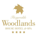 Woodlands House Hotel logo icon