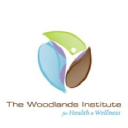 The Woodlands Institute For Health logo