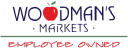 Woodman's Food Markets logo
