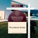 Woodmont Realty logo icon