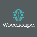 Woodscape logo icon