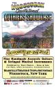 Woodstock Invitational Luthiers Showcase logo