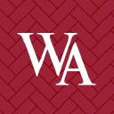 Woodward logo icon