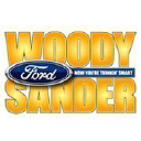 Woody Sander Ford Inc logo
