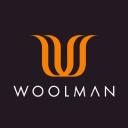 Woolman logo icon