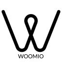 Woomio logo icon