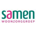 Woonzorggroep Samen logo icon