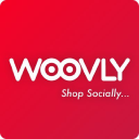 Woovly logo icon