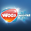 Woozworld logo icon