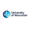 University Of Worcester logo icon