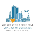 Worcester Chamber logo icon