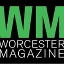 Worcester Mag logo icon