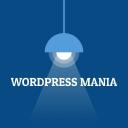 Word Press Mania logo icon