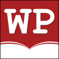 Word Project logo icon
