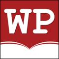 Wordproject logo icon