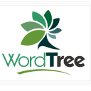 Word Tree logo icon