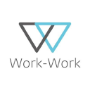 Work Work logo icon