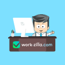 Work Zilla.Com logo icon