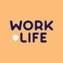 Work logo icon