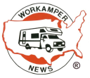 Workamper News logo icon