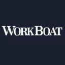 Work Boat logo icon