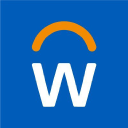 Logo for Workday Inc