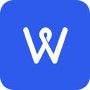 Workelo logo icon