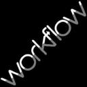 Workflow logo icon