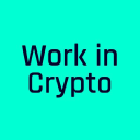 Work In Crypto logo icon