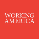 Working America logo icon