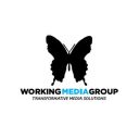 Working Media Group logo icon