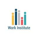 Work Institute logo icon