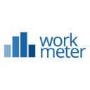 Work Meter logo icon