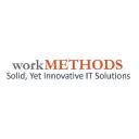 Work Methods logo icon