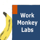 Workmonkeylabs logo icon