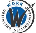 Work Opportunities logo icon