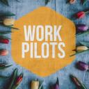 Work Pilots logo icon