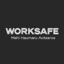Work Safe logo icon