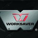 Worksaver logo icon