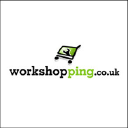 Work Shopping logo icon