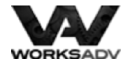 Works Adv logo icon