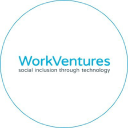 Work Ventures logo icon