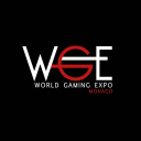 World Gaming Expo logo icon