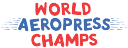 World Aero Press Championship Pty Ltd logo icon