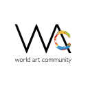 World Art Community logo icon