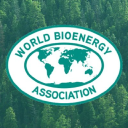 Worldbioenergy logo icon