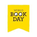 World Book Day logo icon