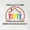 Worldbuilders logo icon