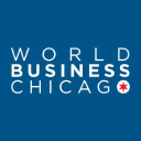 World Business Chicago logo icon