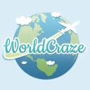 World Craze logo icon